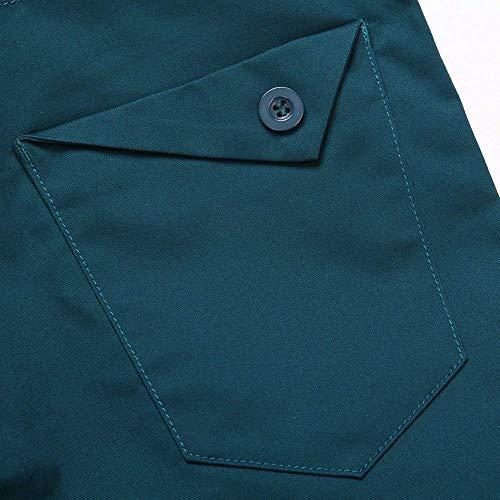 Longueur Jogging Plage Mode Fête Jeunes Sport Vêtements Garçons Shorts Coton De Hommes Blau La Élastiques Pantalon Pour 0O8q6
