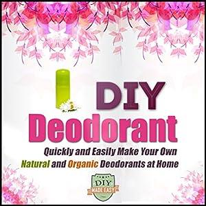 DIY Deodorant Audiobook