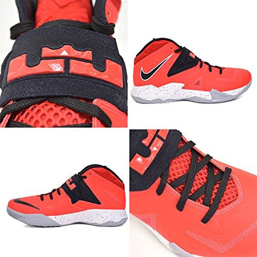 Mens Nike Zoom Soldier Vii (599264 602) Sz: 9.5