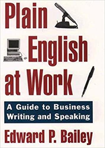 The plain english approach to business writing kindle edition by the plain english approach to business writing revised edition kindle edition fandeluxe Images