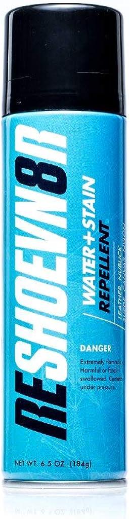 Reshoevn8r Shoe Water & Stain Repellent 6.5 oz. Spray