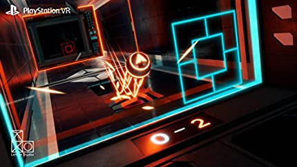 570e25f51 Amazon.com: VR Worlds - PlayStation VR: PlayStation 4: Video Games