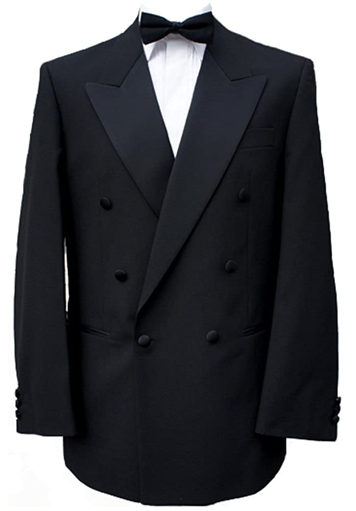 Clermont Direct Ex-Hire Double Breasted Dinner Jacket