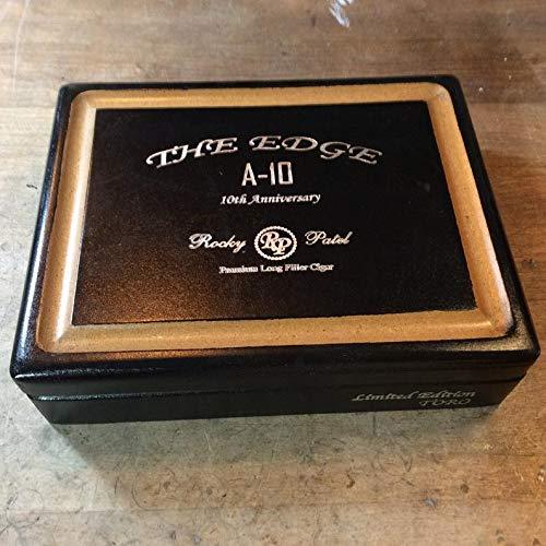 Hand Sampler Cigar Box, Cigar Box Wood,Very Sturdy, Empty Wood Cigar Box