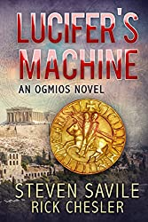 Lucifer's Machine (Ogmios Team Novels Book 4) (English Edition)