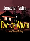 Front cover for the book Day of Wrath by Jonathan Valin
