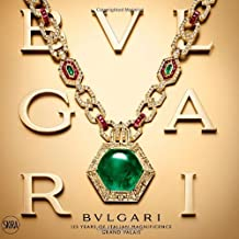 Bulgari: 125 Years of Italian Magnificence. Grand Palais