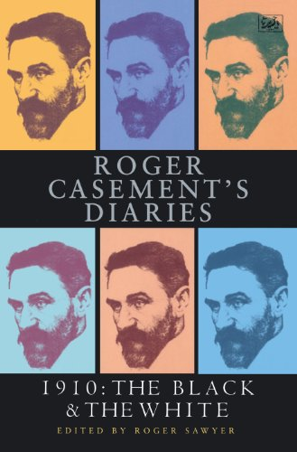 Roger Casement's Diaries: 1910:The Black and the White - Bomber Burton