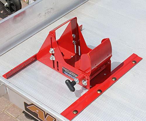 Ballard Inc Power Locker 200 Series - Walk Behind/Small ZTR/Stander by Ballard Inc (Image #3)