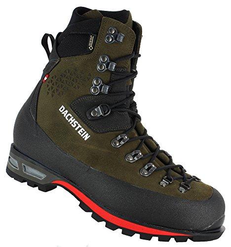 Dachstein Men's Hunting Boots green dark olive