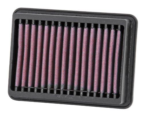 K&N YA-1906 Yamaha High Performance Replacement Air Filter