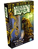 Fantasy Flight Games Arkham Horror: The King in Yellow Expansion