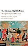 img - for The Human Right to Water: Theory, Practice and Prospects book / textbook / text book