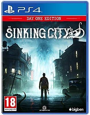 The Sinking City - PlayStation 4 - PlayStation 4 [Importación inglesa]: Amazon.es: Videojuegos