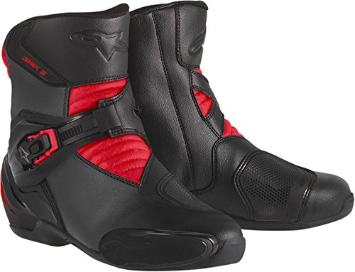 Alpine Boots Motorcycle - 2
