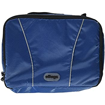 eBags Slim Lunch Box (Denim)