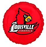 Anagram International University of Louisville Flat Balloon, 18