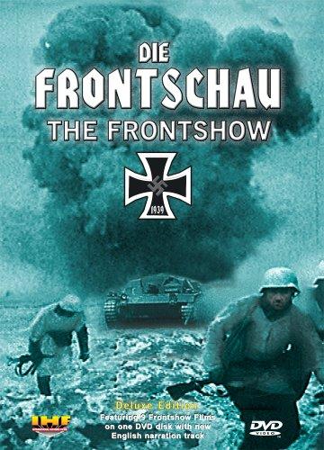 Die Frontschau / The Front Show (Deluxe Restored Edition) ()