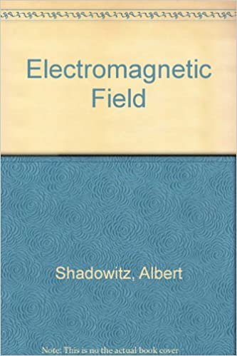 Book Electromagnetic Field