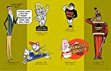 Mr. Product, Vol 2: The Graphic Art of