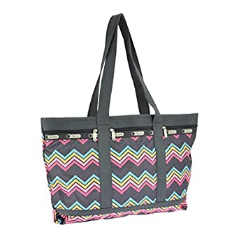 LeSportsac Travel Tote,Up and Out,One Size