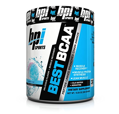 BPI Sports Best BCAA Snow product image