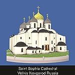 Saint Sophia Cathedral Velikiy Novgorod Russia | Tatiana Volodina