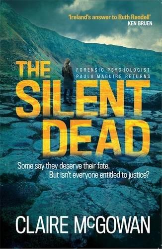 The Silent Dead (Paula Maguire 3)