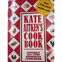 Kate Aitkens Cookbook