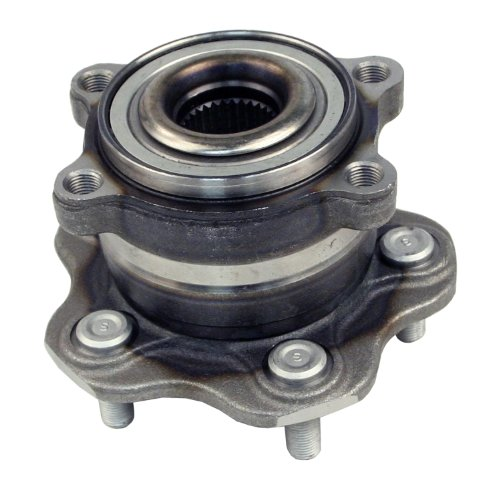 - Beck Arnley 051-6354 Hub and Bearing Assembly