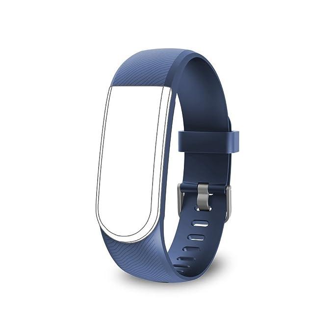 93 opinioni per endubro Cinturino per Tutti Fitness Tracker ID101 HR / ID101 & Molti Altri