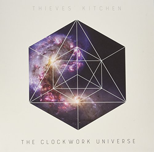 Price comparison product image Clockwork Universe [VINYL]