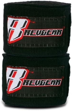 Revgear Elastic Handwraps