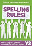 Year 2 Spelling Rules