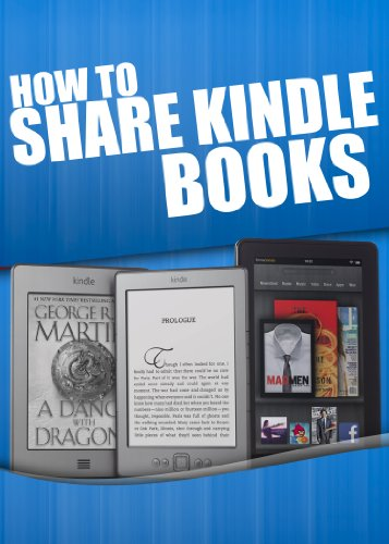 How To Share Kindle Books (Loan Books From My Kindle Library)