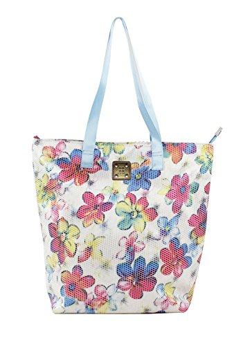Shopper Blanco Bolso Bluebags Mujer Blanco para Oq5qIdw