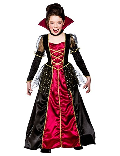 Wicked Costumes Big Boys' Princess Vampira XL 11 - 13 Years