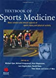 img - for Textbook of Sports Medicine: Basic Science and Clinical Aspects of Sports Injury and Physical Activity book / textbook / text book
