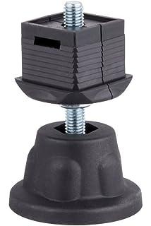 Wolfcraft 6068000 - Pata regulable en altura