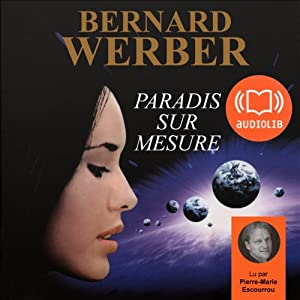 Paradis sur mesure Audiobook