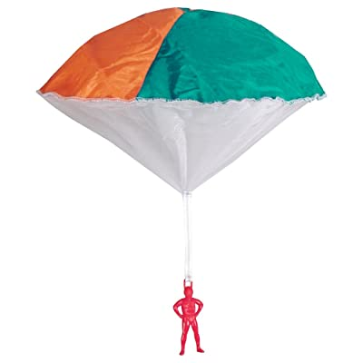 Toysmith Base Jumpers (Assorted Colors): Toys & Games