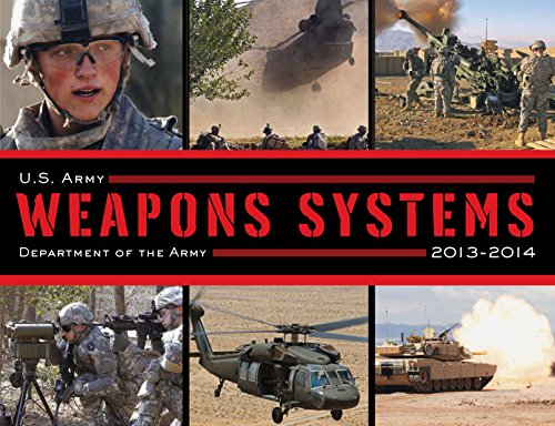 U.S. Army Weapons Systems 2013-2014 (650 Super Jet)