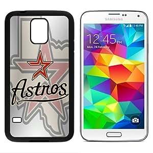 MLB Houston Astros Samsung Galaxy S5 Case Cover