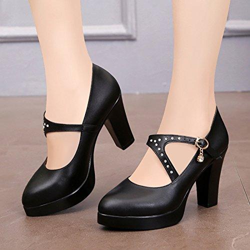 di six scarpe Impermeabilizzazione donna Thirty da q0RpdxRwP