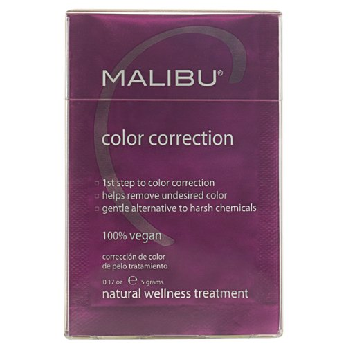 Malibu Color Correction, 0.17 Ounce, 12 Count