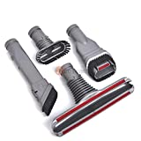 Home Cleaning Kit Tool Attachments Vacuum Cleaner Parts for Dyson DC16 DC24 DC34