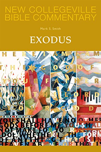 Exodus: Volume 3 (NEW COLLEGEVILLE BIBLE COMMENTARY: OLD - Outlets Collegeville