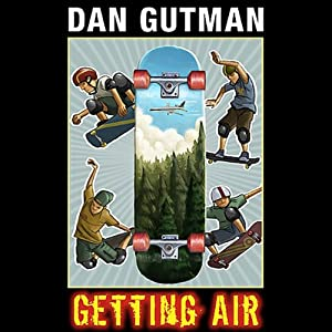 Getting Air Audiobook