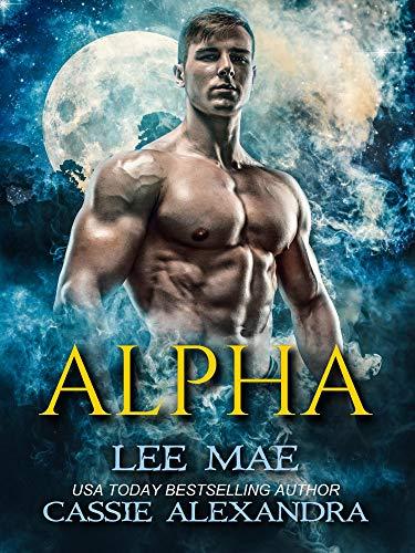 ALPHA (Shifter Paranormal Romance)