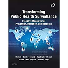 Transforming Public Health Surveillance: Proactive Measures for Prevention, Detection, and Response